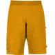 E9 Pentagon - Pantalones cortos Hombre - naranja